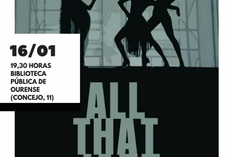 """IV Ciclo Cine y Medicina: """"All That Jazz"""""""