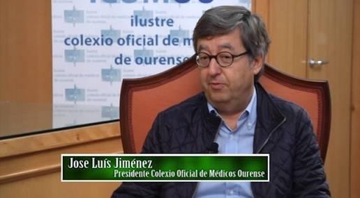 Entrevista a Presidencia del ICOMOu en Sin Cita Previa. Telemiño