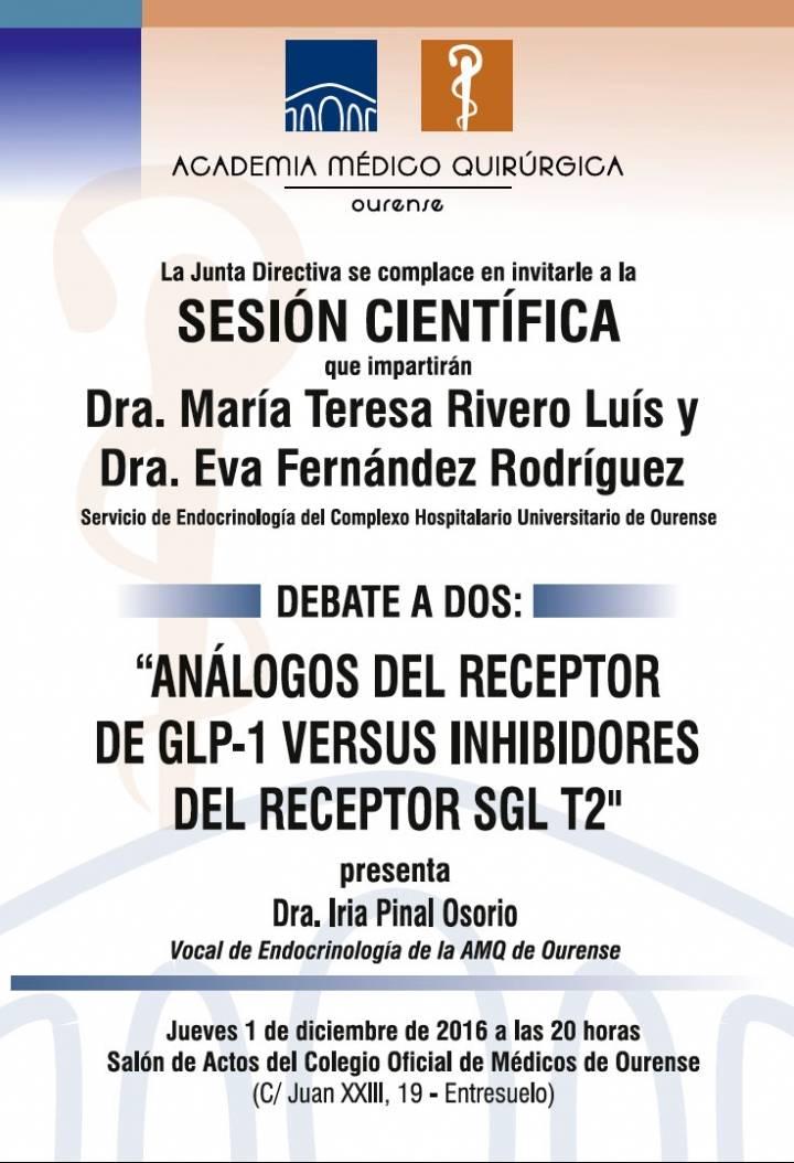 Sesión AMQ: