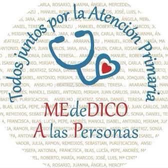 Día 13 de abril. Día de la Atención Primaria en España