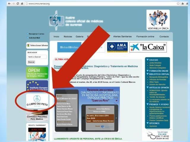 Libro Electrónico: Diagnóstico y Tratamiento en Medicina Hospitalaria: Enfoque Práctico. ?Libro do Peto?