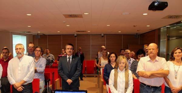 La Organización Médica Colegial (OMC) acogió el 26 de septiembre la Asamblea de los representantes provinciales de Atención Primaria Urbana