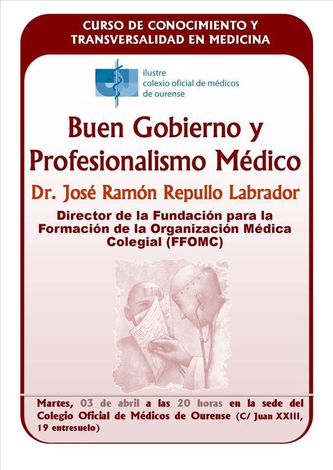 Curso de Conocimiento y Transversalidad en Medicina: