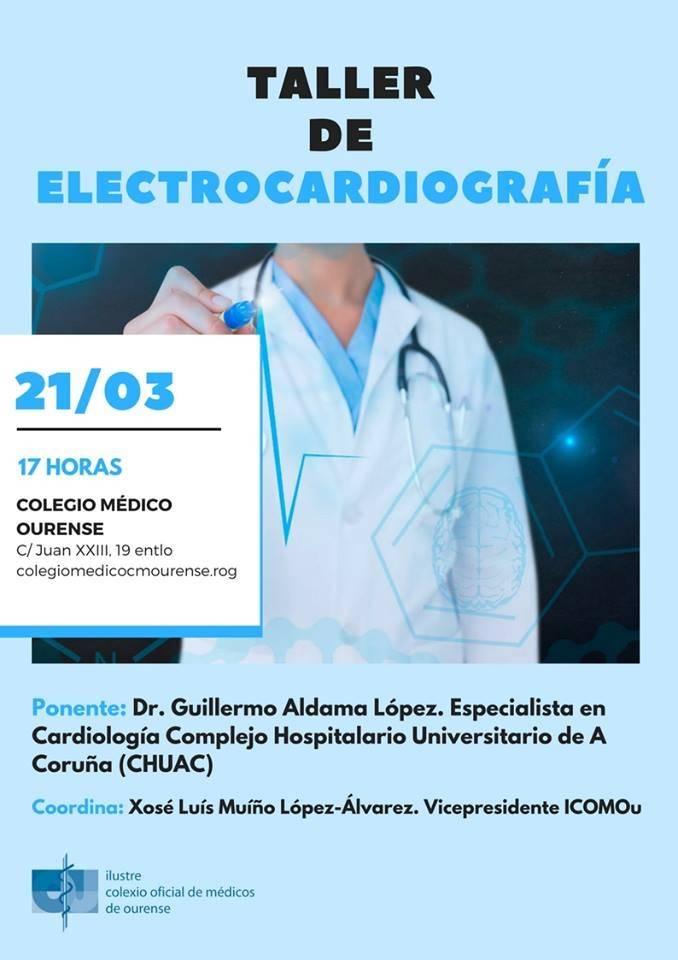Taller de Electrocardiografía