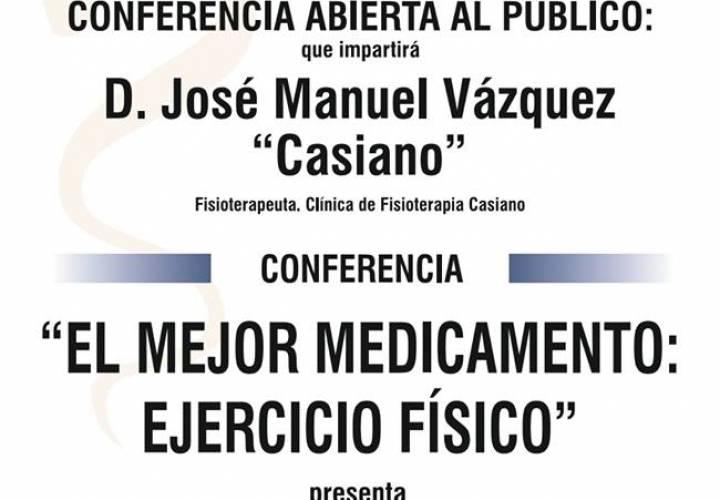 """Sesión AMQ: """"El mejor medicamento:Ejercicio Físico"""""""