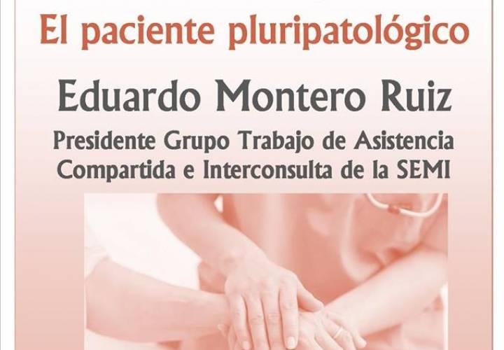 """Curso Controversias y Actualizaciones en Medicina: """"Atención compartida. El paciente pluripatológico"""""""