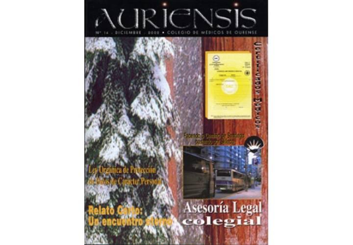 SUMARIO Nº 14 - Diciembre - 2002
