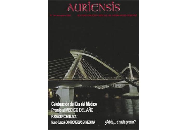SUMARIO Nº 26 - Diciembre - 2005