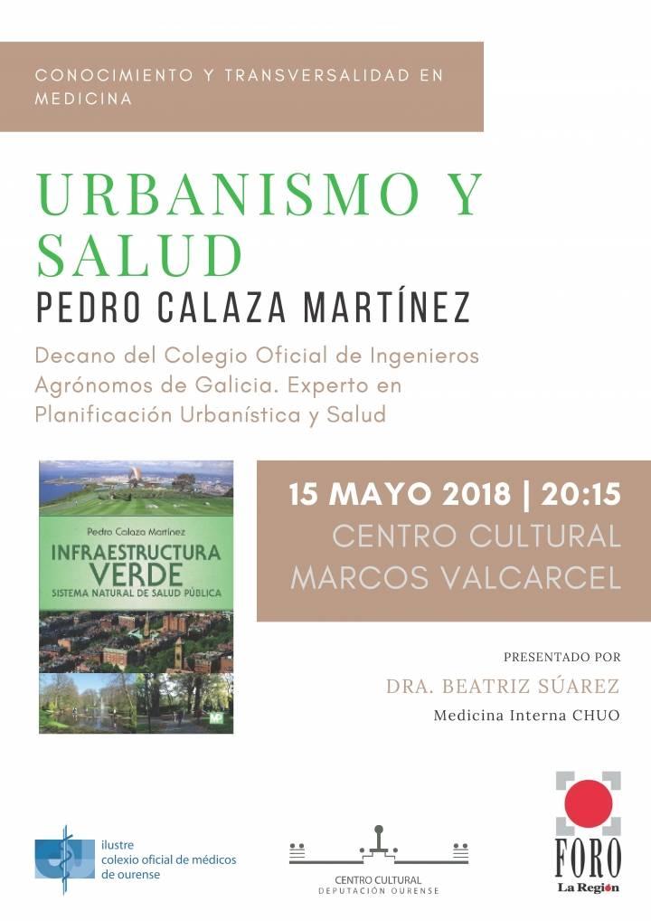 Urbanismo y Salud