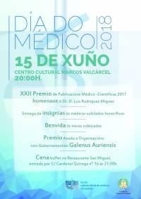 Día del Médico 2018
