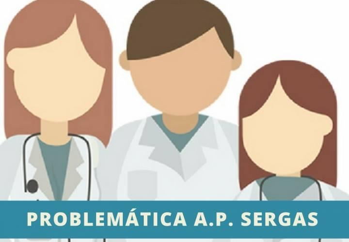 Manifiesto del Consello de Colexios Médicos de Galicia sobre los problemas que este verano se están dando en la Atención Primaria del SERGAS