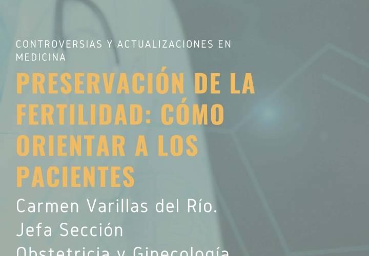 Preservación de la fertilidad: cómo orientar a los pacientes