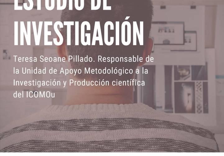 DISEÑO DE UN ESTUDIO DE INVESTIGACIÓN