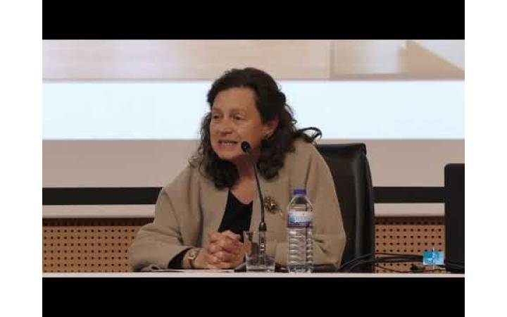 """Vídeo:""""Una necesidad: una solución. Ayudamos a que la gente mayor viva en su casa. Asociación de Vida Independiente (AVI)"""""""
