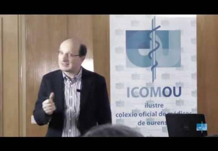 """Vídeo: """"Actualización sobre Helicobacter Pylori: indicaciones de estudio y tratamiento. Pautas erradicadoras."""""""