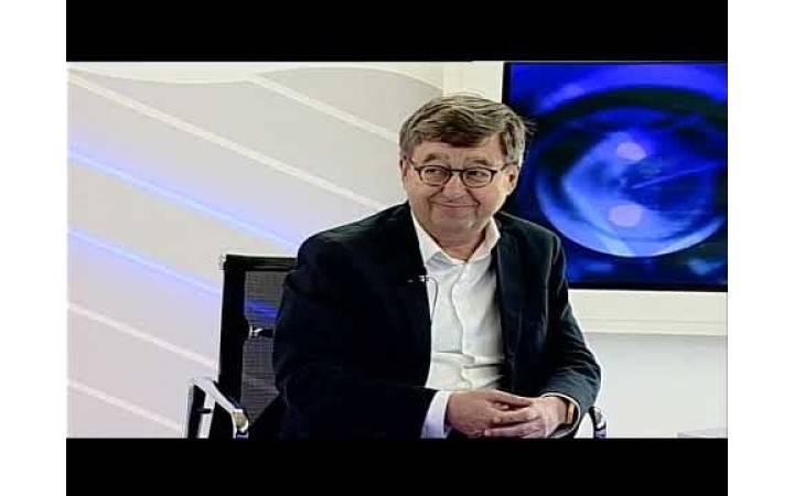 """La Entrevista de Hoy"". Problemática de A.P. José Luis Jiménez. Presidencia ICOMOu"