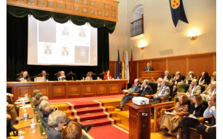 El CGCOM insta al Poder Legislativo a la reforma urgente de la Ley de Incompatibilidades