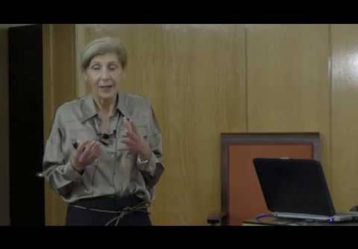 """Vídeo: """"Manejo de antibióticos en la Patología Habitual"""""""