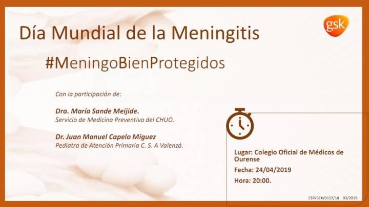 Día Mundial de la Meningitis