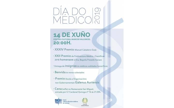 Día del Médico 2019