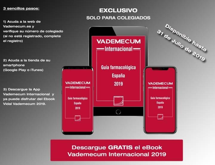Vademecum eBook gratuito 2019