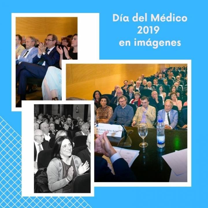 El Día del Médico 2019 en Imágenes