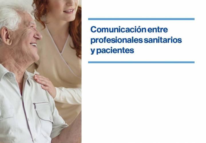 Estudio 'Comunicación entre Profesionales Sanitarios y Pacientes'
