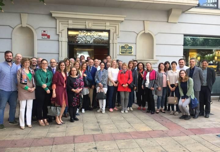 Conclusiones Asamblea León:  Vocalías de Médicos de AP Rural, Tutores y Docentes y Formación de la OMC