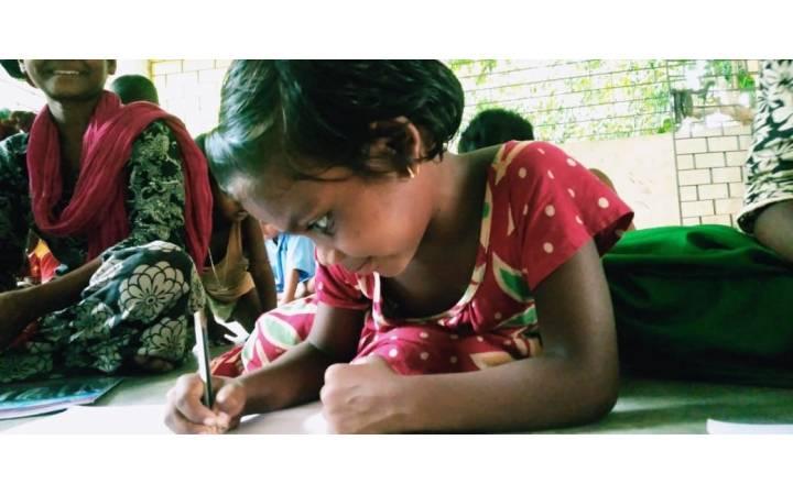 Escuela Shantidi, ONG ganadora 2018