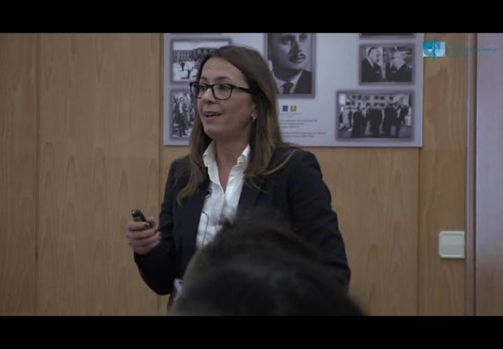"""Vídeo: """"Deprescripción de fármacos"""""""