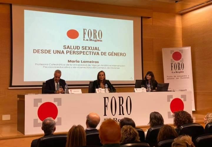 """Vídeo: Salud sexual desde una perspectiva de género"""""""