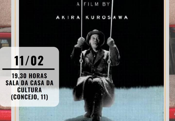 """""""Ikuru"""". VI Ciclo de Cine y Medicina"""