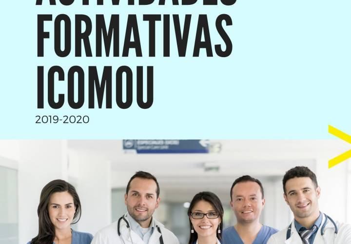 Actividades Formativas ICOMOu 2019-2020