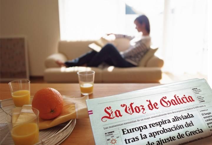 Acuerdo La Voz de Galicia - ICOMOu