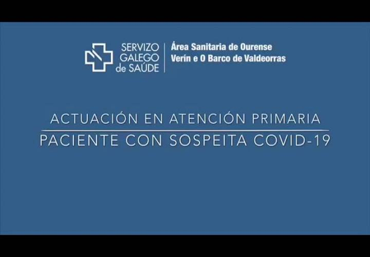 Información para los profesionales de Atención Primaria