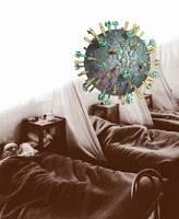 Asistencia domiciliaria para enfermos de gripe en Ourense (1918). AP y COVID19. Diario de un médico de guardia.
