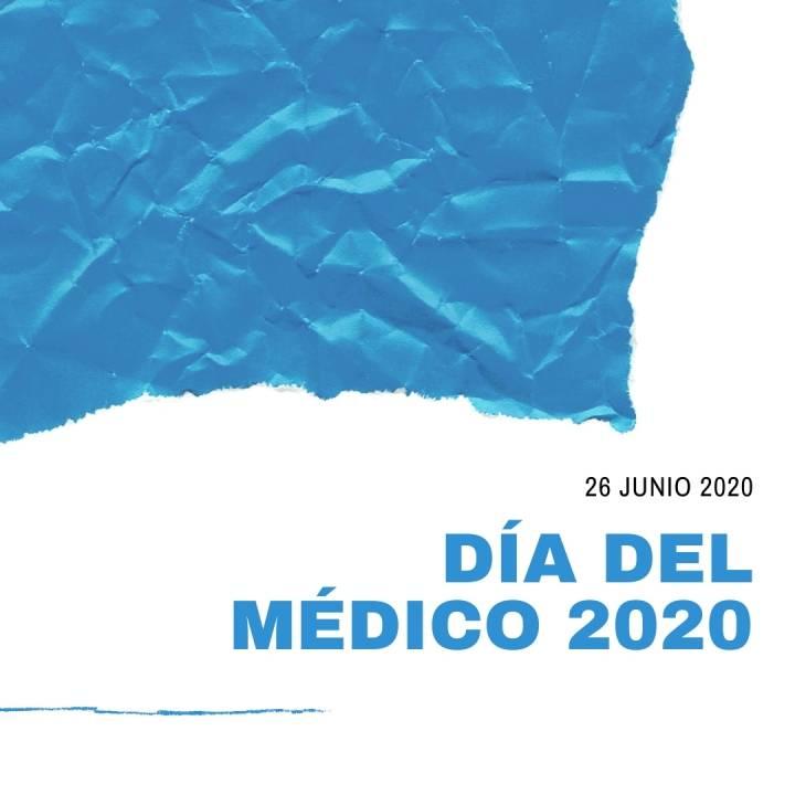DÍA DEL MEDICO 2020