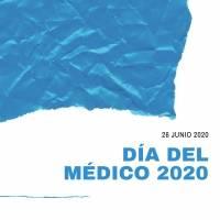 Día del Médico 2020