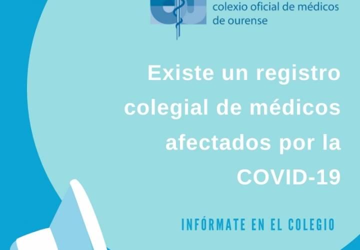 Registro COVID 19