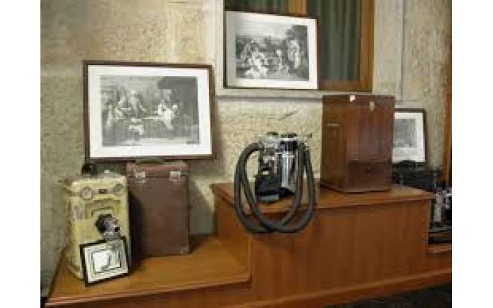 Museo Médico Rural Maceda