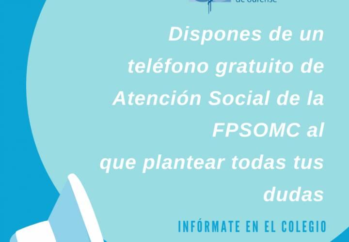 Atención Social FPSOMC
