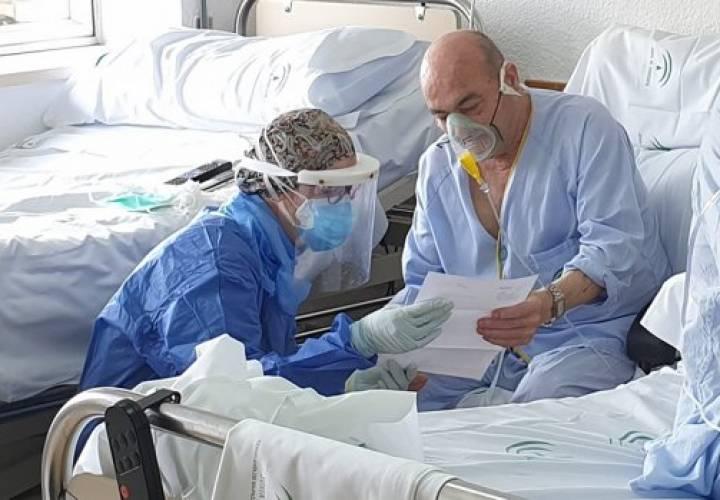 La Fundación para la Protección Social de la OMC destina 100.000 euros en ayudas a médicos afectados por la COVID-19