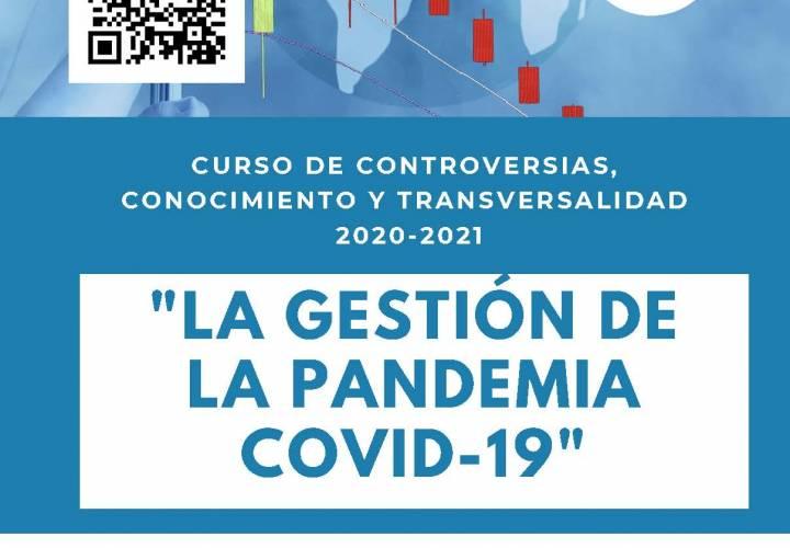 La gestión de la pandemia COVID-19