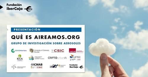 Presentación Grupo AIREAMOS