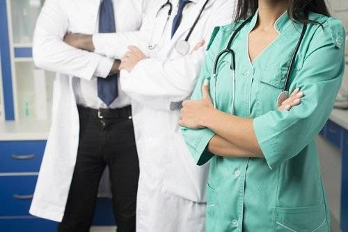 Carta abierta a la población de la vocalía de médicos de Hospitales del ICOMOu