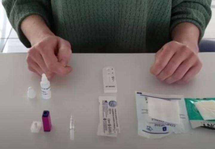 La OMC alerta sobre el riesgo del uso de auto test o test en las Farmacias como falsos elementos de seguridad ante las celebraciones de Navidad