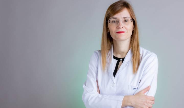 La ourensana Ana Belén Fernández, entre las mejores 50 traumatólogas de España