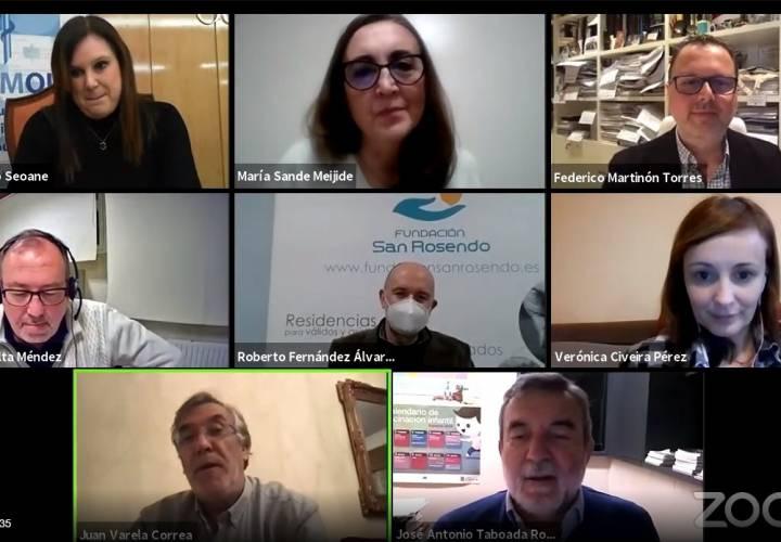 Vídeo seminario web: Vacunas y COVID19