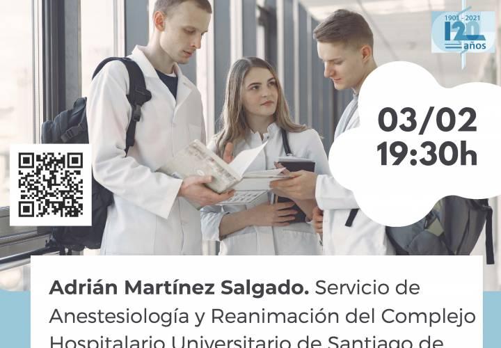 Precariedad Laboral en el ámbito médico: realidad y futuro