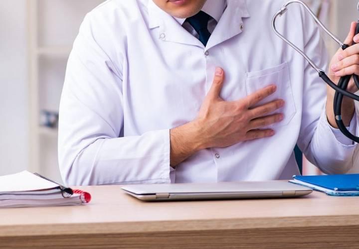 La pandemia de Covid-19 reafirma el deber, la responsabilidad y el compromiso ético de los profesionales de la Medicina para con la sociedad